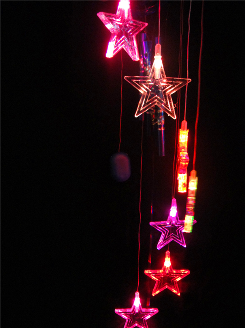 Led Hanging Party Decoration Set