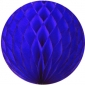 "12"" Dark blue Paper Honeycomb Lanterns"